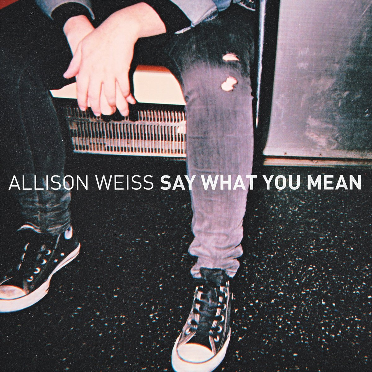Allison Weiss | Say What You Mean