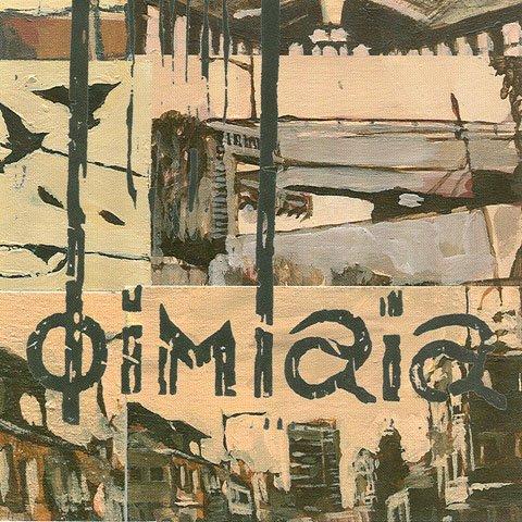 Dimlaia | S/T