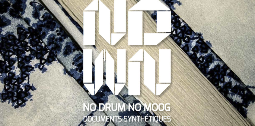 No Drum No Moog | Documents Synthétiques