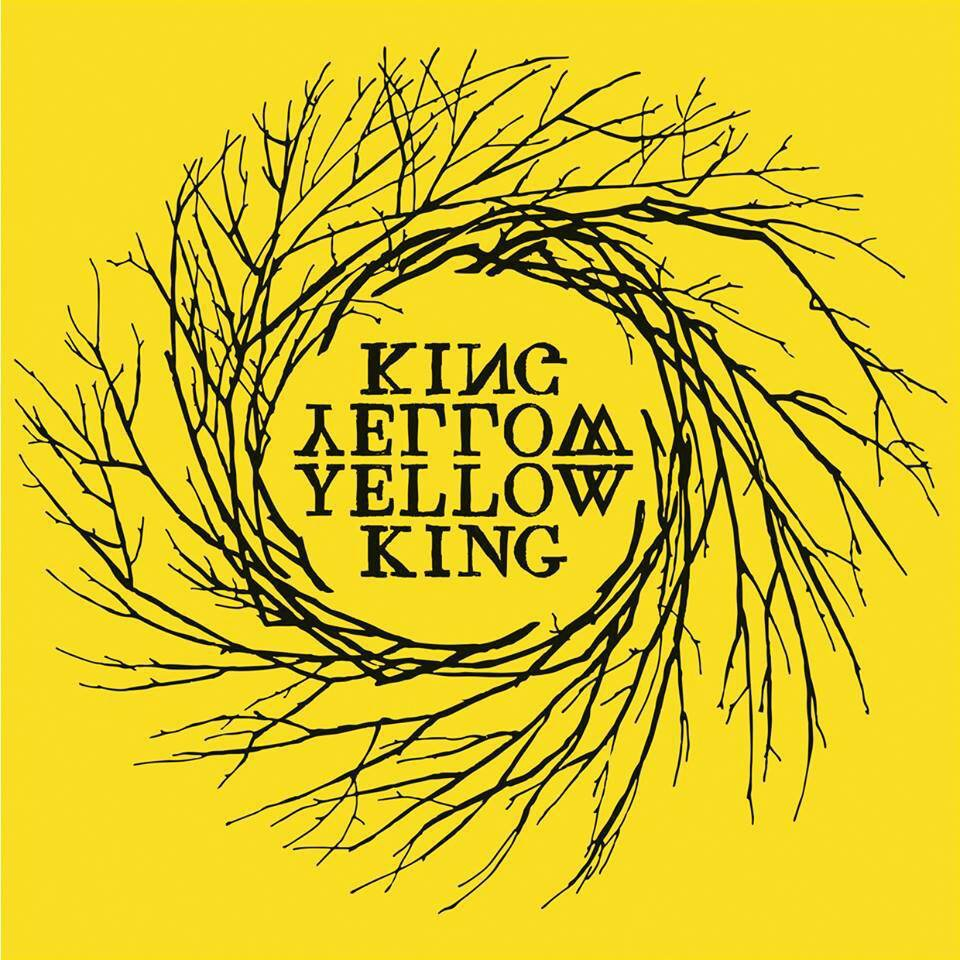 Yellow King | S/T