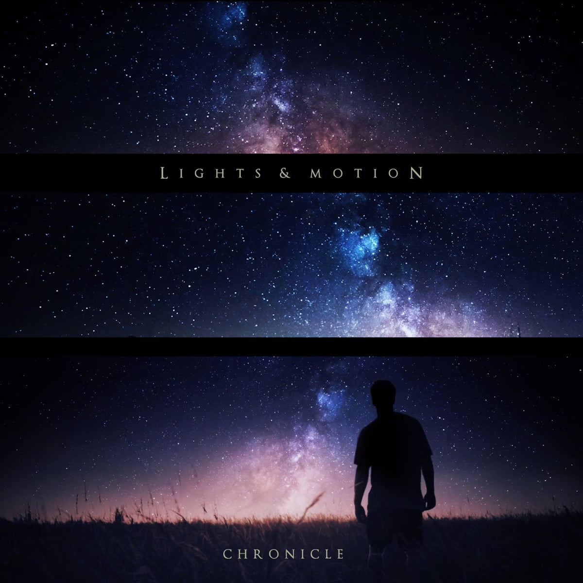 Lights & Motion | Chronicle LP
