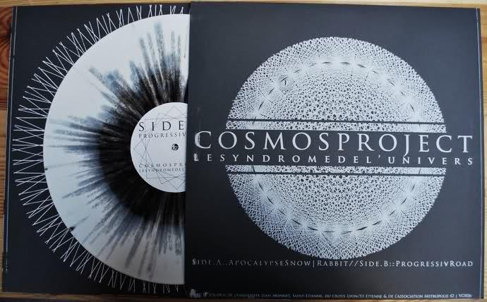Cosmos Project | Le Syndrôme De L'univers