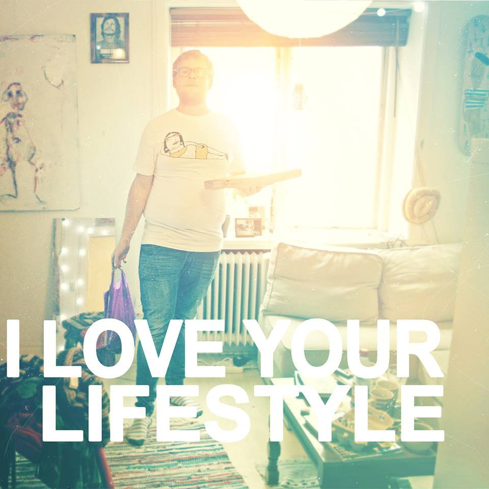 I Love Your Lifestyle | S/T 12″
