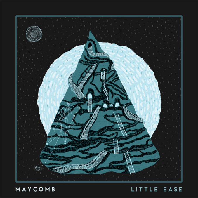 Maycomb | Little Ease 10″