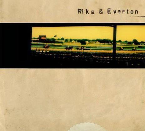 Rika / Everton   Split 12″