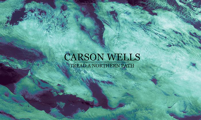 Carson Wells | Tread a Northern Path 12″