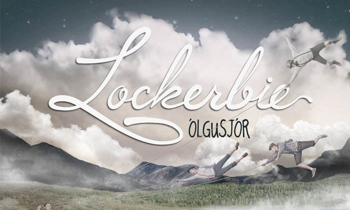 Lockerbie | Olgusjor 12″