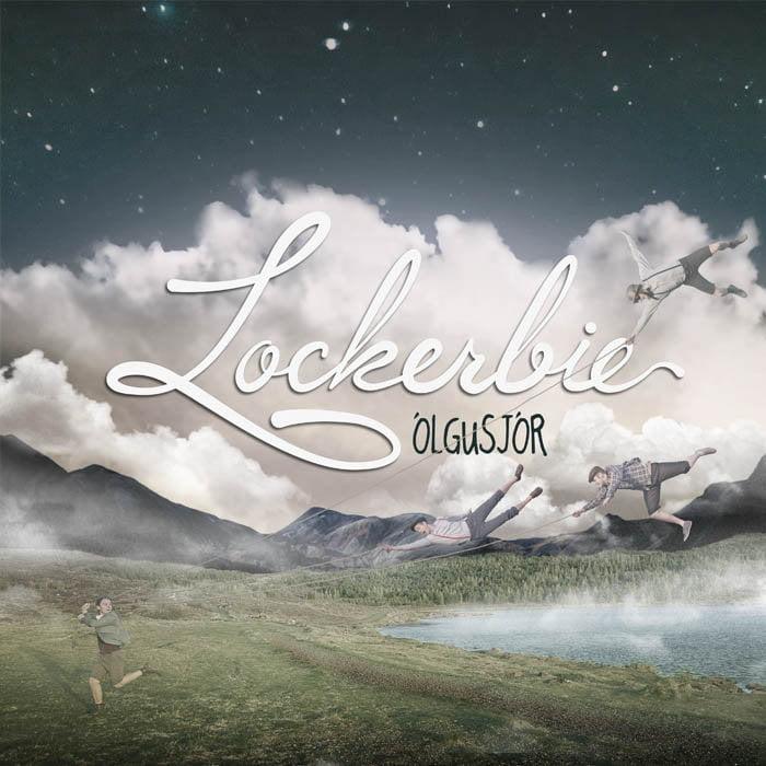 Lockerbie | Olgusjor 12″