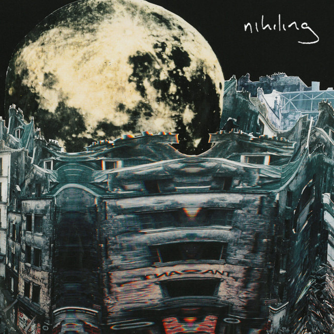 Nihiling | S/T 12″