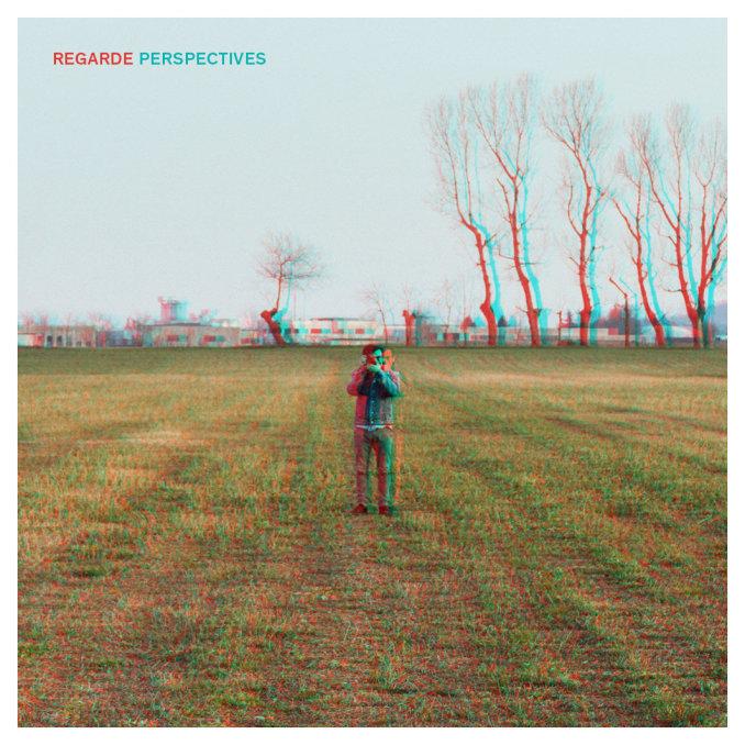 Regarde | Perspectives 7″