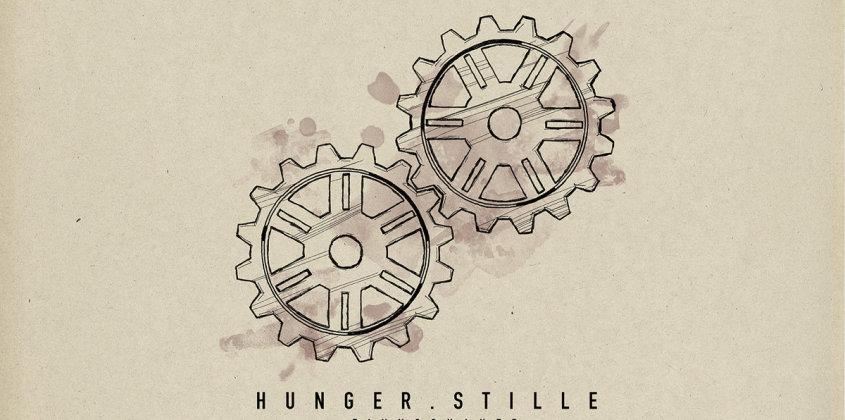 Zinnschauer | Hunger.Stille 12″