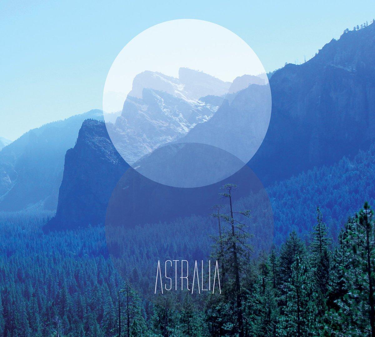 Astralia   Atlas 12″