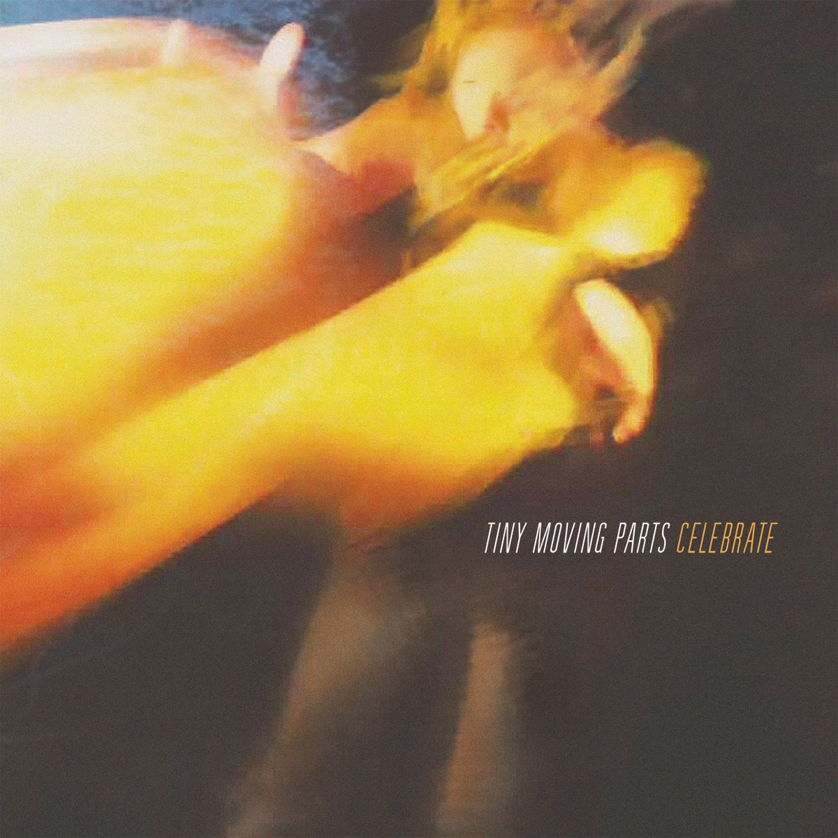 Tiny Moving Parts | Celebrate 12″