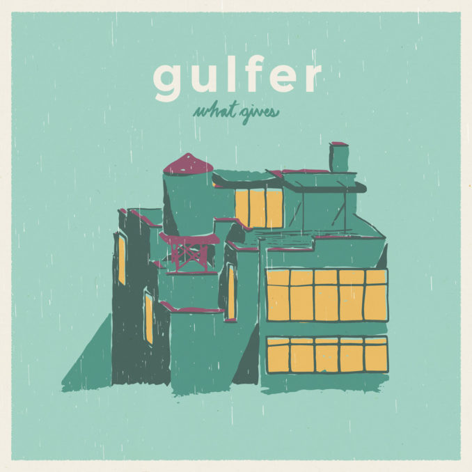 Gulfer | What Gives 12″