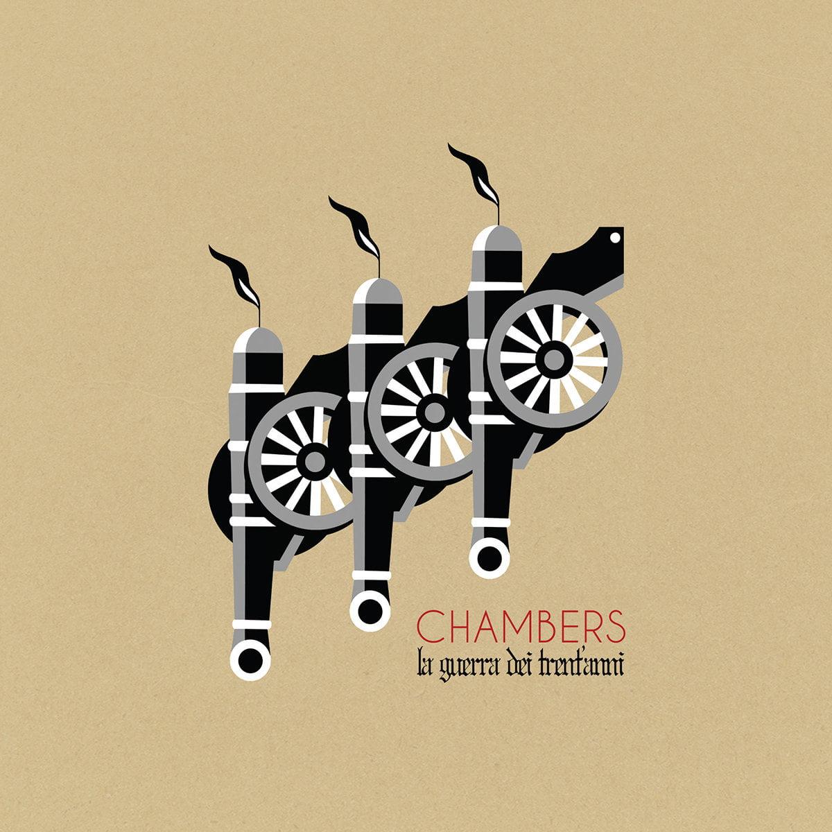 Chambers | La Guerra Dei 30 Anni 12″