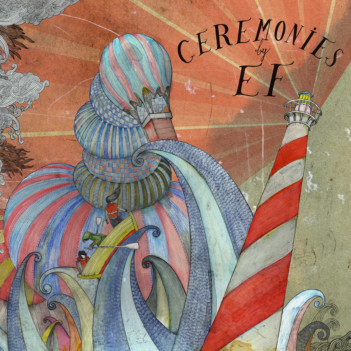 Ef | Ceremonies 2×12″