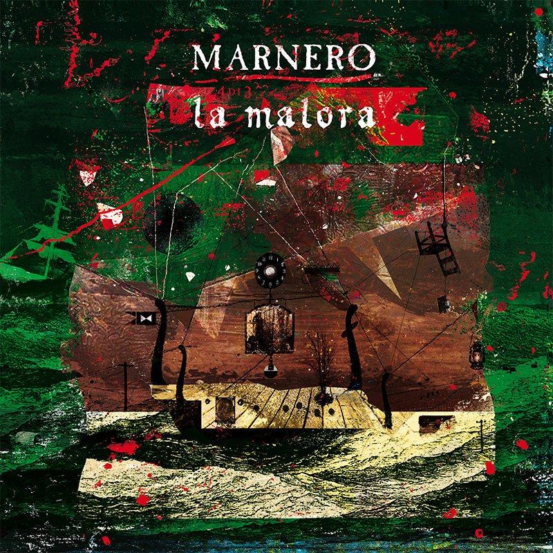 Marnero | La Malora 2xLP