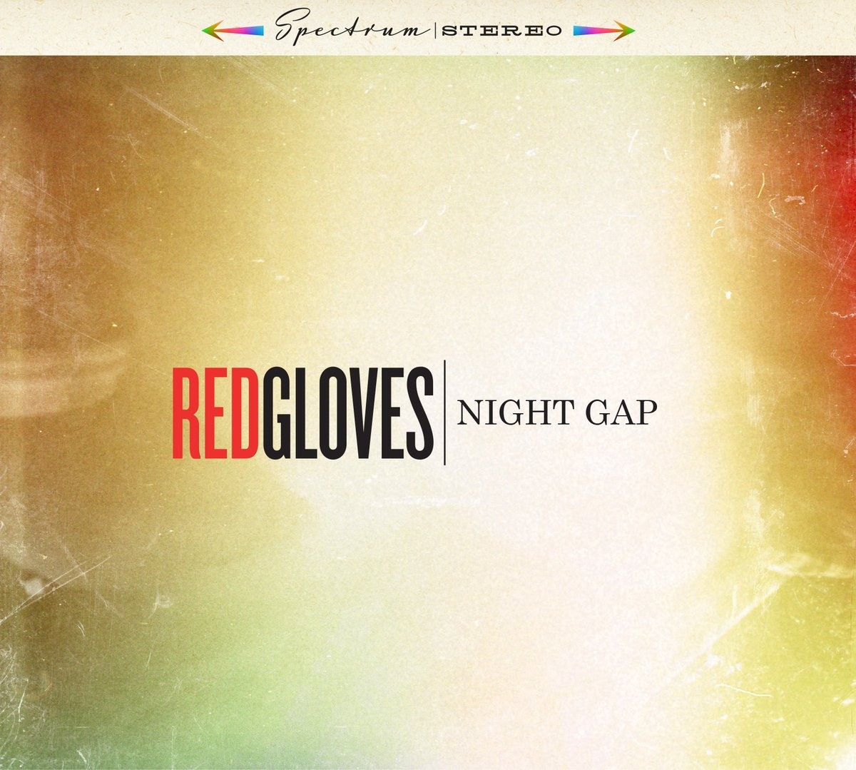 Red Gloves | Night Gap 12″