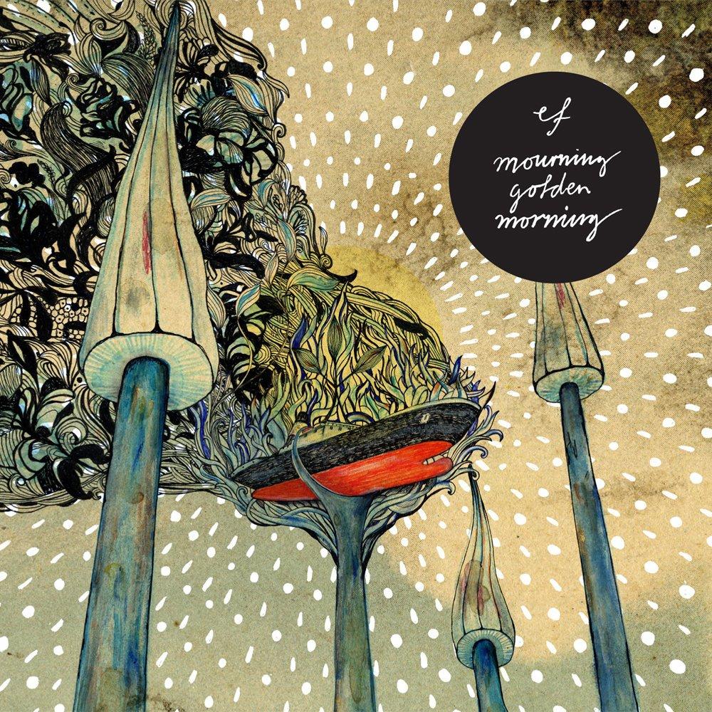 Ef | Mourning Golden Morning 2×12″