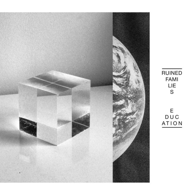 Ruined Families | Education 12″